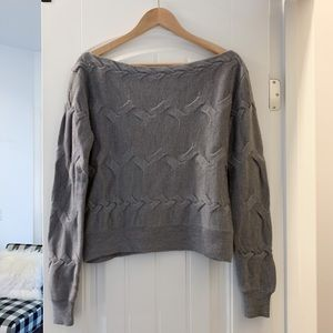 Beautiful Babaton wool sweater